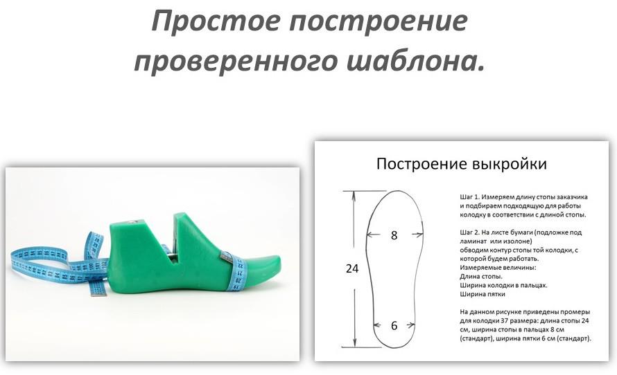 Алеся Исмагилова. «Тапочки без задника с прорезным декором и объемным элементом».