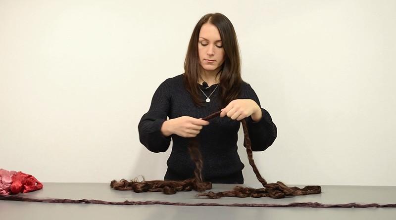 Катерина Коршун. Видео-курс «Юбка с запахом»