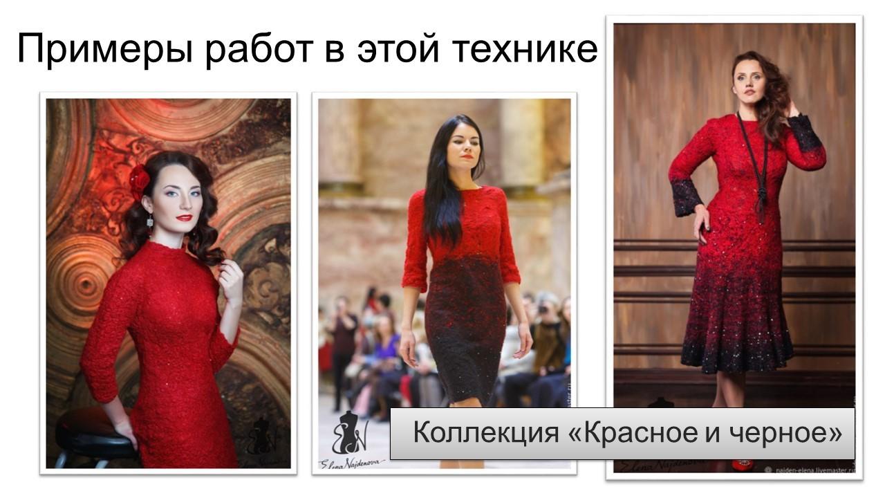 """Е.Найденова """"Одежда в стиле крези вул"""""""