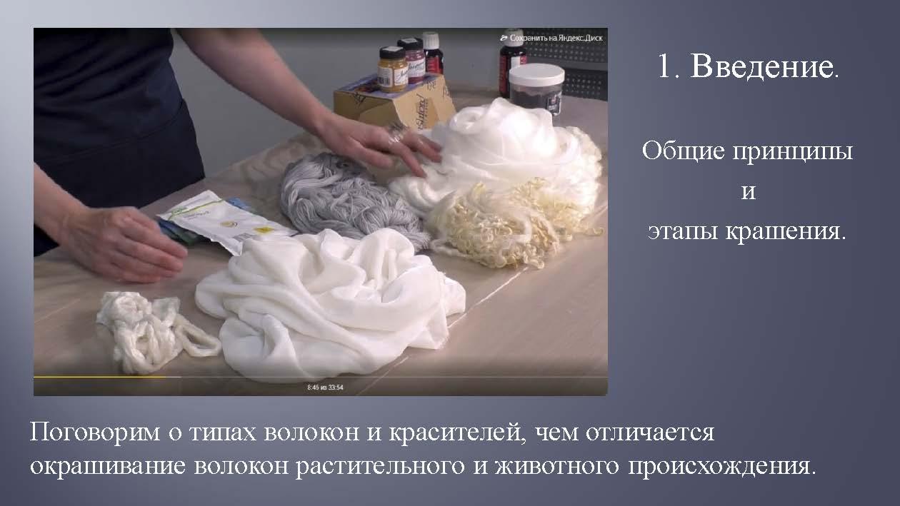 М.Гладченко, Н.Подзорова Красим шелк, шерсть, бархат. Где сидит фазан?